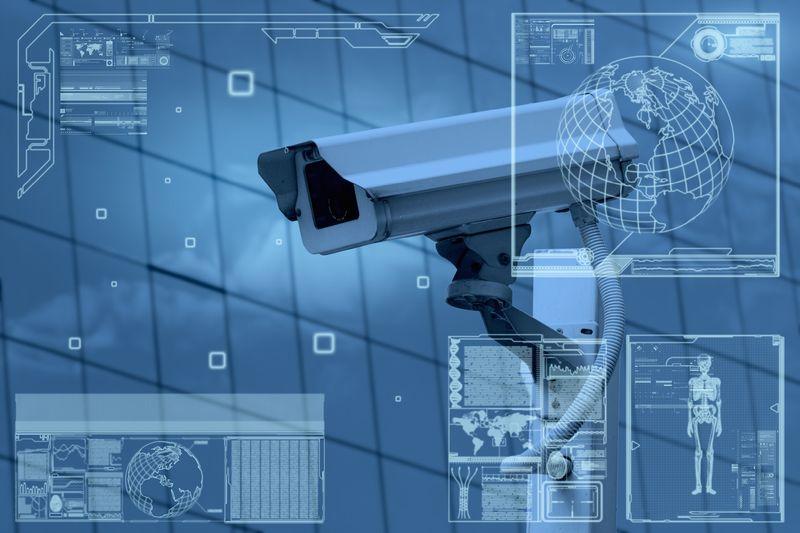 Установка систем видеонаблюдения в Курске